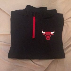 Chicago Bulls Net-Dri Warm up